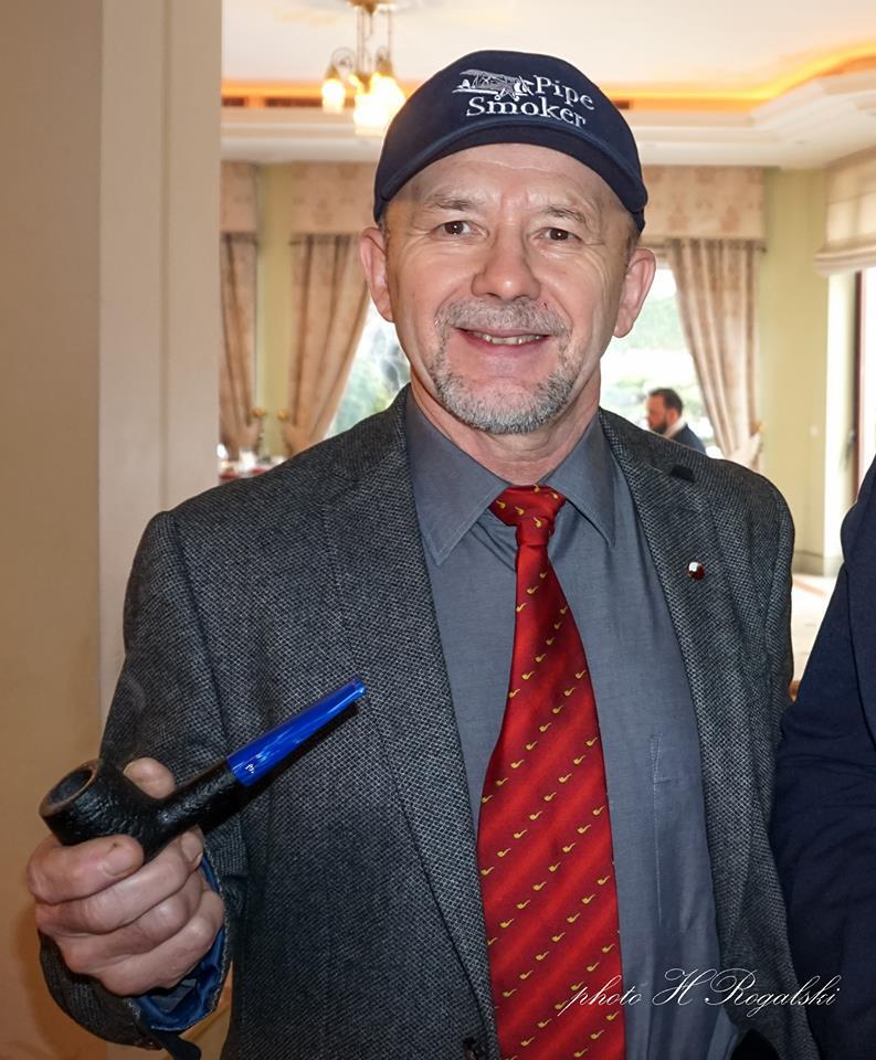 CIPC - IPSD 2018 20B president Rogalski of Poland