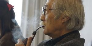 Barnabas T. Suzuki
