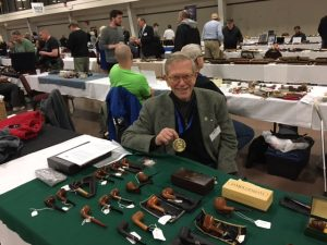 Master of Pipes at the CPCC 2017