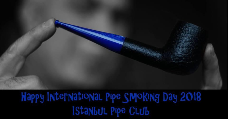 CIPC - IPSD 2018 14 Istanbul Pipe Club Febr2018
