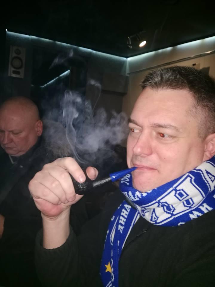 CIPC - IPSD 2018 18 president Gorokhovskyi - Ukrain