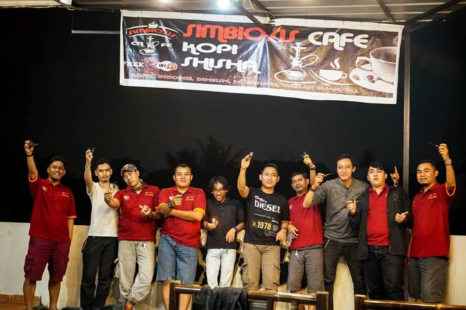 CIPC - IPSD 2019 Indonesia party