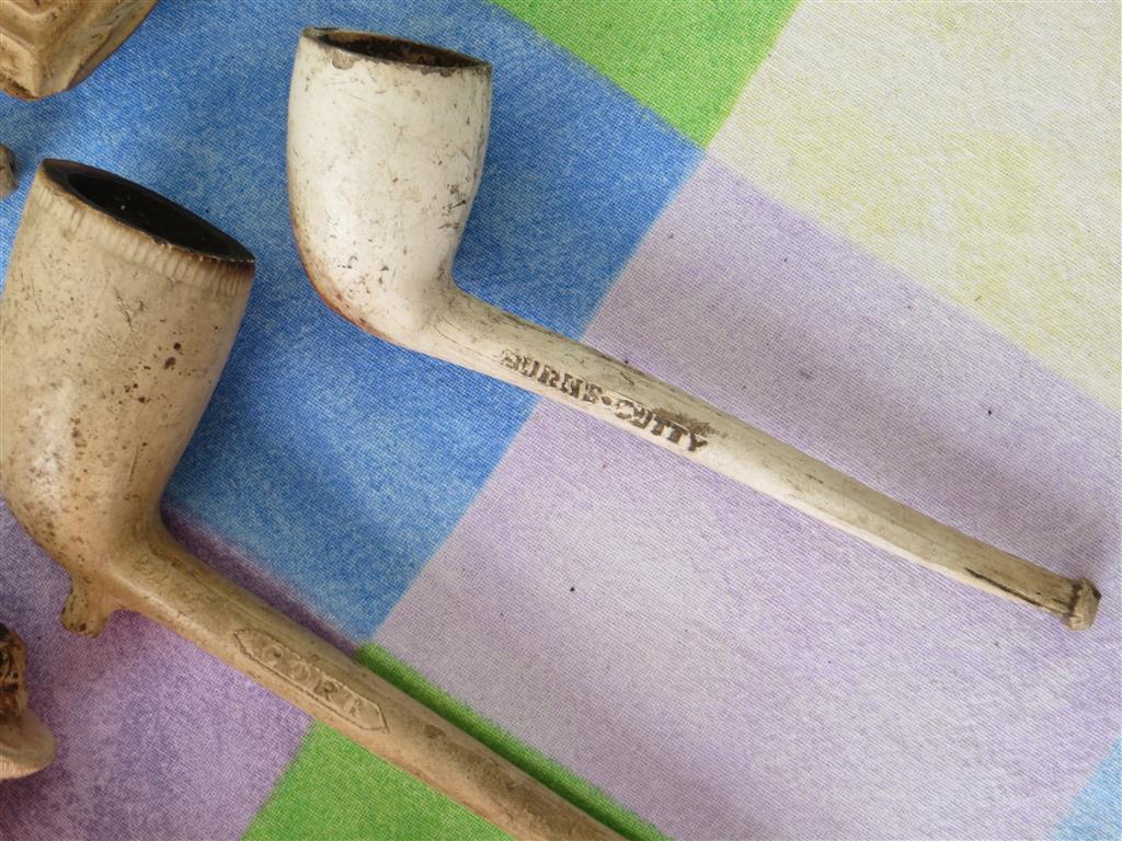 NFP - UK Newark 2014 clay pipes 02 (Medium)