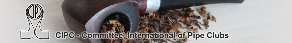 Committee, International of Pipe Clubs Logo
